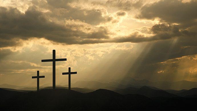 5 pruebas del amor de Jesús hacia usted
