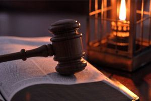 Deseo de Justicia