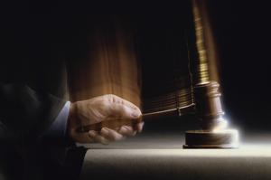 Invirtiendo en la justicia