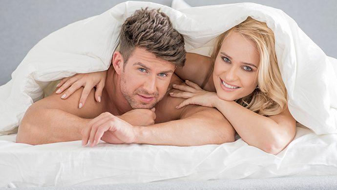3 cosas sobre el sexo que se encuentran en la Biblia