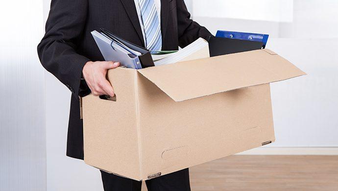 Cómo evitar un despido