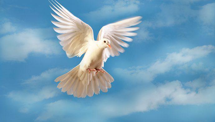 El Espíritu de Dios