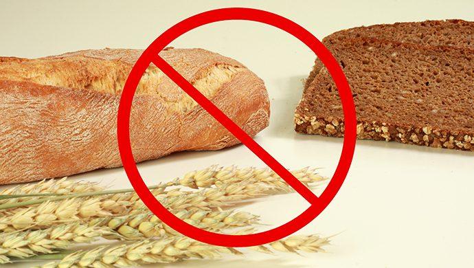 Celiaquía, el rechazo al gluten