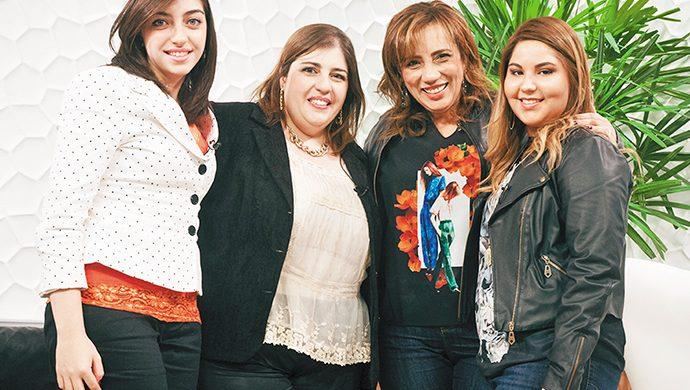 """""""De tal madre, tal hija"""", en Ser Mujer TV"""