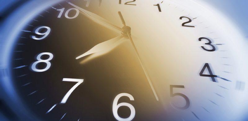 Conozca 10 consejos para ser puntual