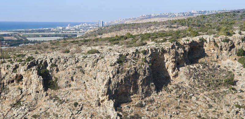 La Hoguera Santa de Israel y el Monte Carmelo