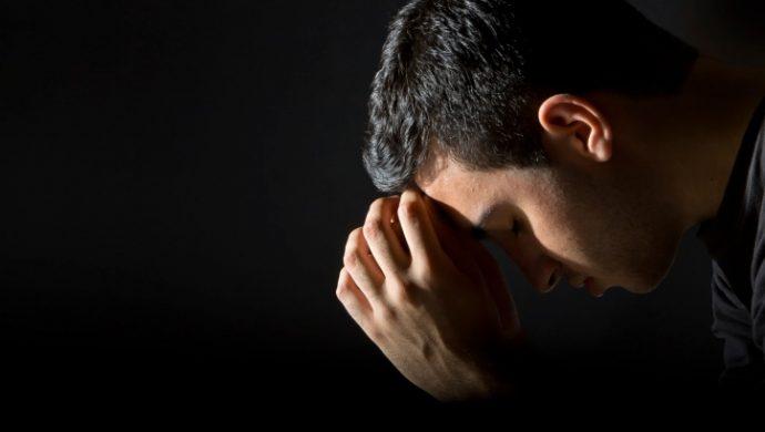 La oración que NO podemos hacer