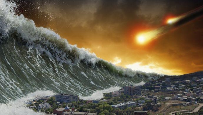 5 señales del Apocalipsis