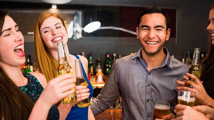 El alcohol: una droga legal y devastadora