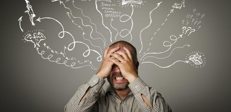 Lo que el exceso de presión puede enseñarle