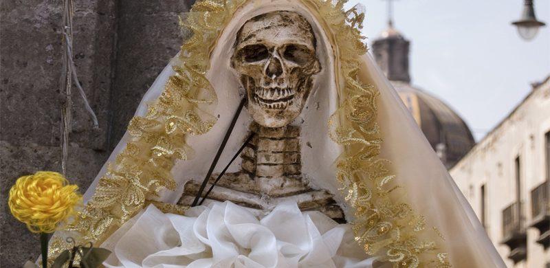 Adoradores de la muerte forman la secta que más crece en el mundo