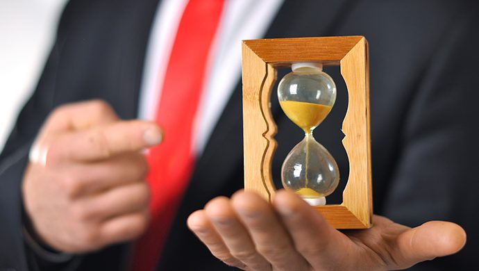 Puntualidad: clave para el éxito