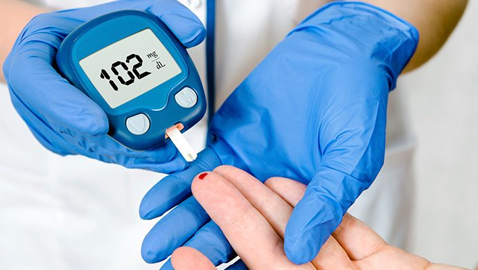 Hay unos 3 millones de diabéticos en Argentina