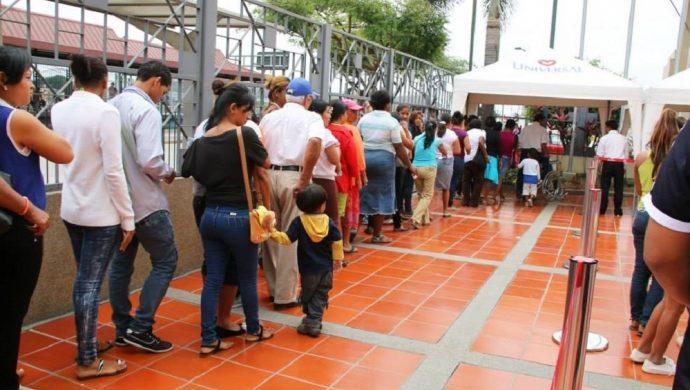 Conozca más sobre el trabajo de la Universal en Ecuador