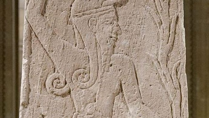 ¿Quién fue Baal?