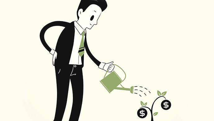 ¿Quiere ser rico? Comience a actuar como tal