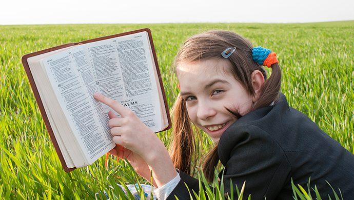¿Usted es obediente a la Palabra de Dios?
