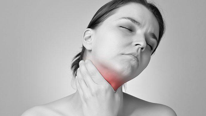 Cáncer de tiroides, la importancia de la detección precoz