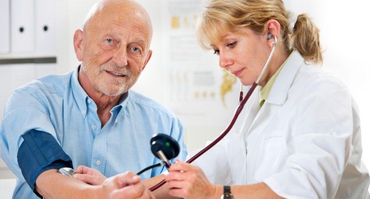 Hipertensión arterial, uno de los males del siglo