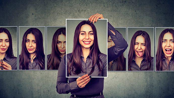 ¿Sus emociones dominan a sus actitudes?