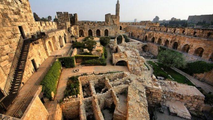 Arqueólogos alegan haber encontrado el lugar donde el Señor Jesús fue juzgado