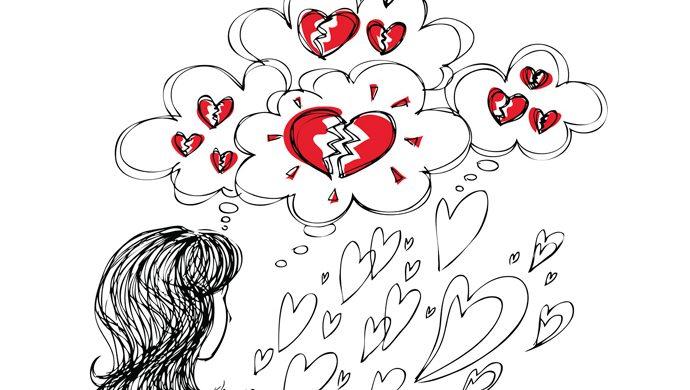 Cuando el amor hastía