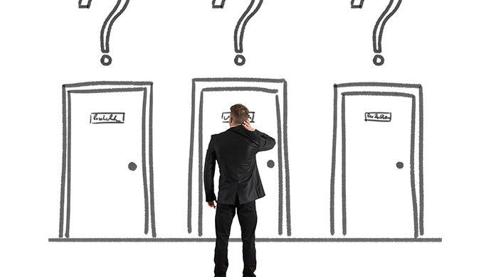 ¿Cómo elegir una profesión?