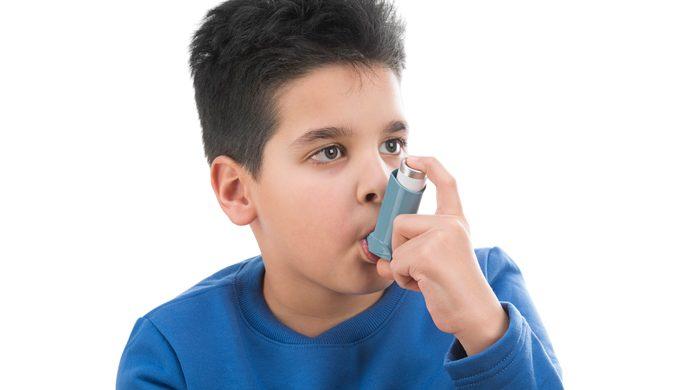 El smog perjudica a los asmáticos