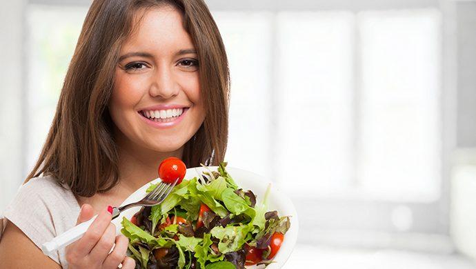 ¿Qué hago para adelgazar de manera saludable?