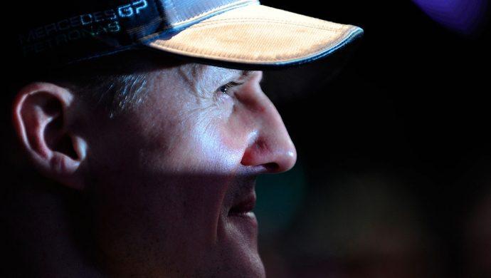 Schumacher ya no importa más