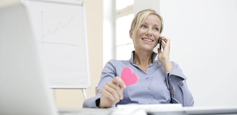 ¿Priorizar la carrera o el amor?