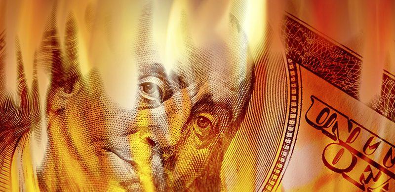 Propósito de Juan 12: Fuego, leña y dinero