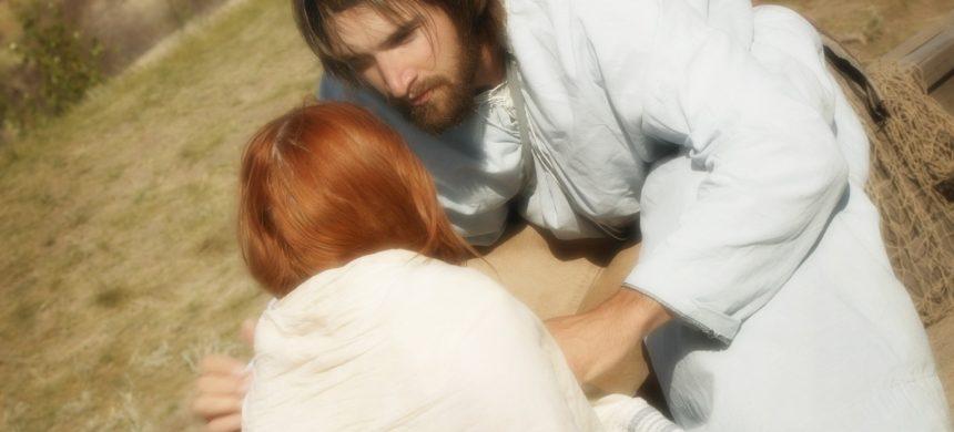 Propósito de Juan 4: Él se mezcla con la gentuza