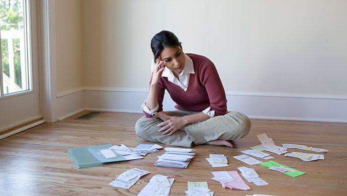 5 consejos para administrar su dinero