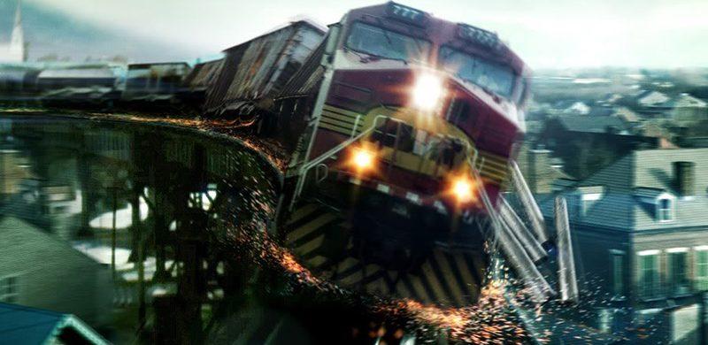 ¿Qué tiene que ver un tren fuera de control con usted?