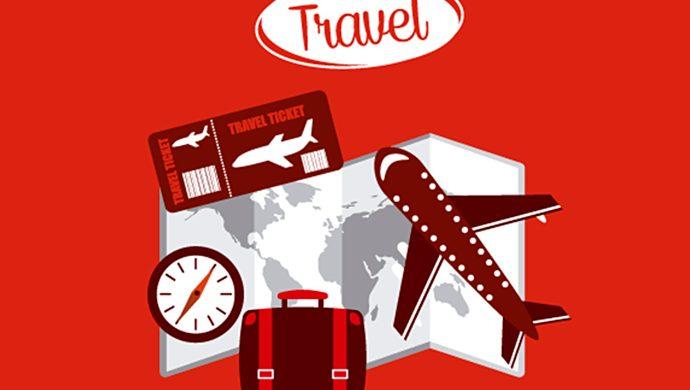 Un viaje requiere planificación económica