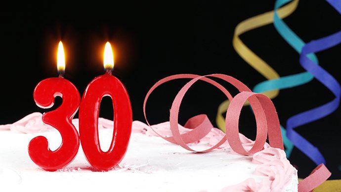 Usted llegó a los 30 años sin casarse ¿y ahora?
