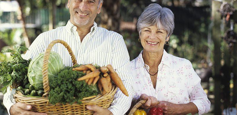 Qué hacer para envejecer bien y feliz