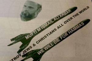 Mensaje del infierno a los cristianos y judíos