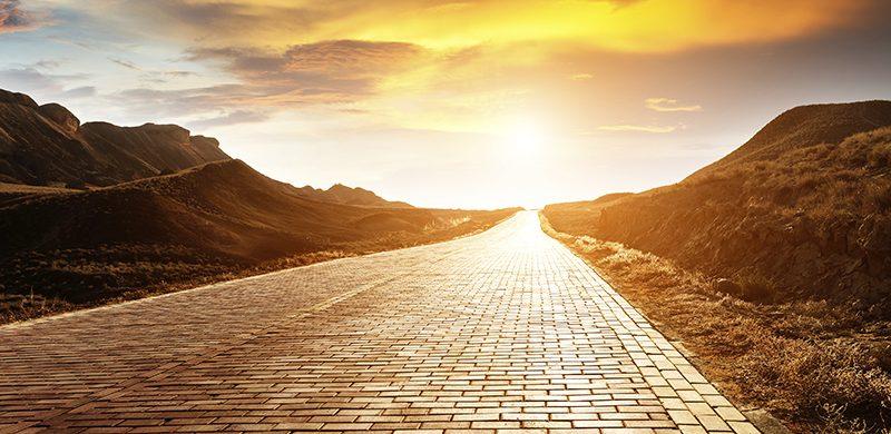 4 Cosas que usted necesita para caminar a diario con Dios