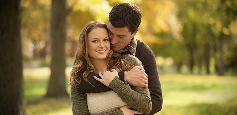¿Cómo proteger su relación sentimental?