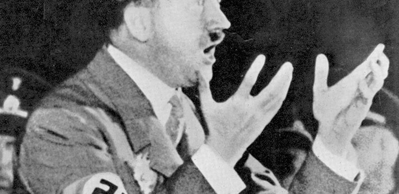 La fe que el nazismo no mató