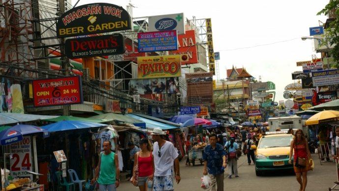 """¿Usted sabía que está prohibido pronunciar el nombre """"Jesús"""" en Tailandia?"""