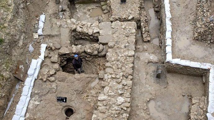 Arqueólogos creen haber encontrado el lugar donde Jesús vivió en la infancia