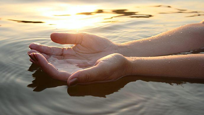 La importancia del cuidado del agua