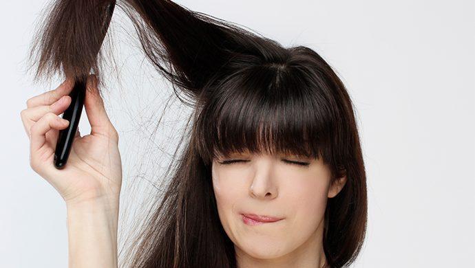El regreso del cabello natural