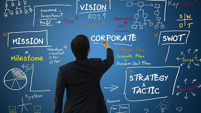 Organización, fundamental para crecer
