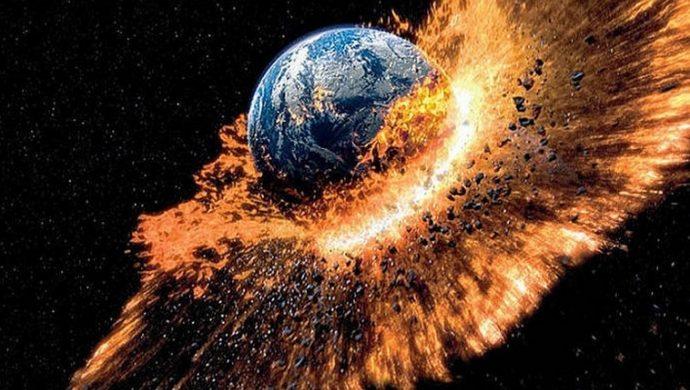 Ha llegado el fin del mundo