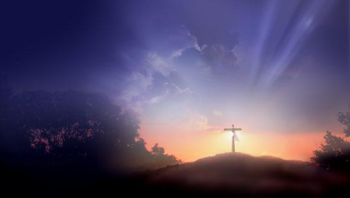 La oración de Jesús que Dios no respondió
