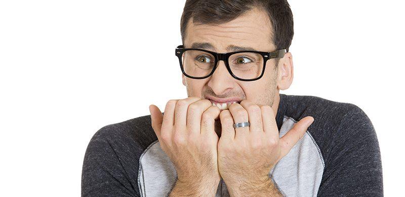 5 consejos para identificar a un hombre sin actitud